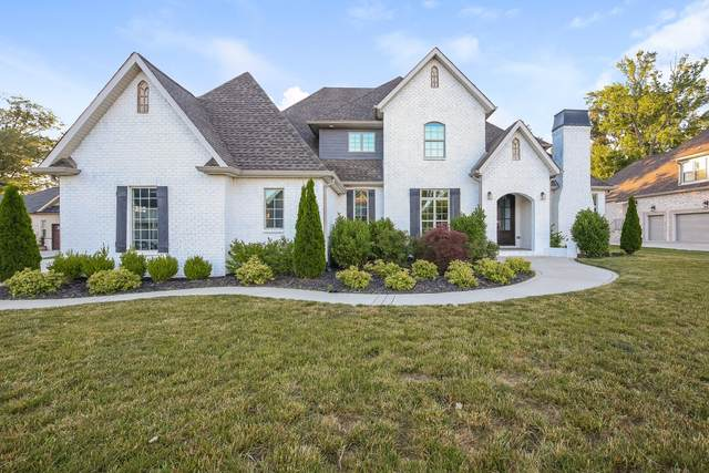 259 Harrowgate Dr, Clarksville, TN 37043 (MLS #RTC2266237) :: Maples Realty and Auction Co.