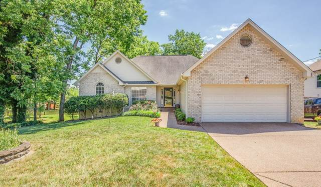 5609 Seesaw Rd, Nashville, TN 37211 (MLS #RTC2266243) :: Ashley Claire Real Estate - Benchmark Realty