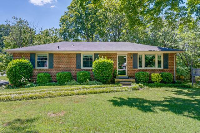 517 Westcrest Dr, Nashville, TN 37211 (MLS #RTC2266274) :: Ashley Claire Real Estate - Benchmark Realty