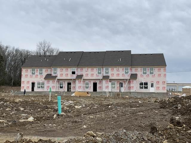 413 Rick Mccormick Drive, La Vergne, TN 37086 (MLS #RTC2266280) :: Real Estate Works