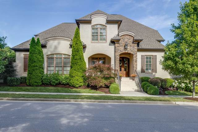 608 Mccain Dr, Franklin, TN 37064 (MLS #RTC2266290) :: Real Estate Works