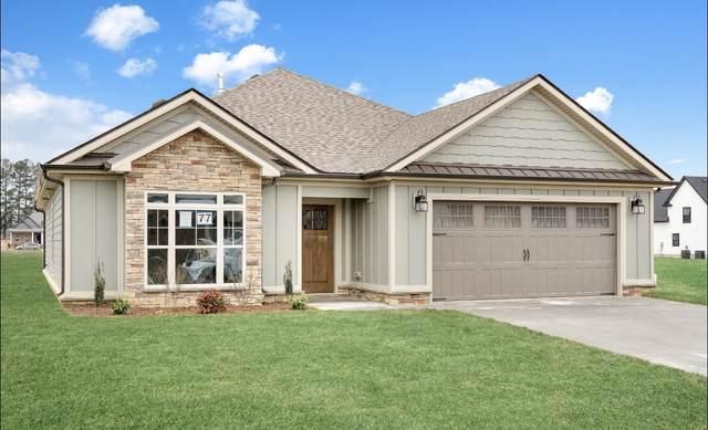 243 Hereford, Clarksville, TN 37043 (MLS #RTC2266302) :: Randi Wilson with Clarksville.com Realty