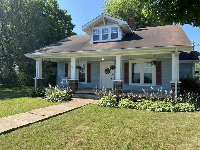 119 Old Westmoreland Rd, Portland, TN 37148 (MLS #RTC2266318) :: Kimberly Harris Homes