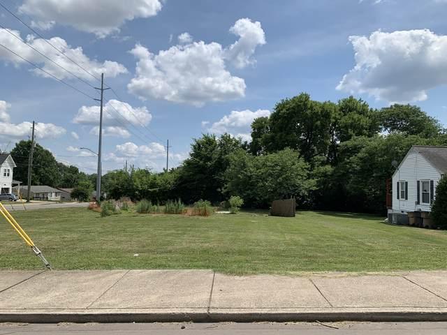 603 Southgate Ave, Nashville, TN 37203 (MLS #RTC2266321) :: Trevor W. Mitchell Real Estate