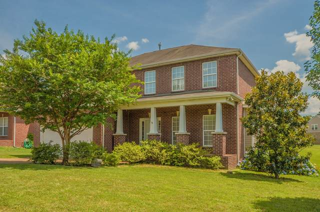 7225 Autumn Crossing Way, Brentwood, TN 37027 (MLS #RTC2266327) :: The Miles Team | Compass Tennesee, LLC