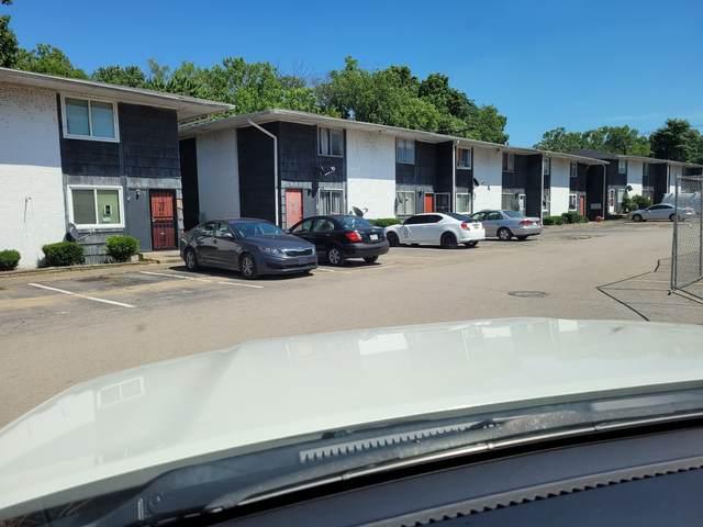 320 Welch Rd O7, Nashville, TN 37211 (MLS #RTC2266328) :: Nashville Home Guru