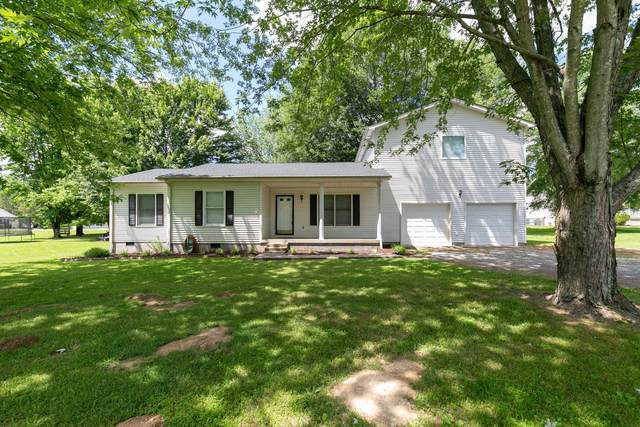 103 Forrest Ln, White House, TN 37188 (MLS #RTC2266332) :: Candice M. Van Bibber | RE/MAX Fine Homes