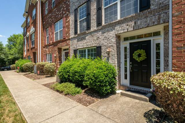 2406 Anson Ln, Nashville, TN 37211 (MLS #RTC2266351) :: RE/MAX Fine Homes