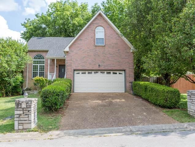 3904 Waterford Way, Antioch, TN 37013 (MLS #RTC2266361) :: John Jones Real Estate LLC