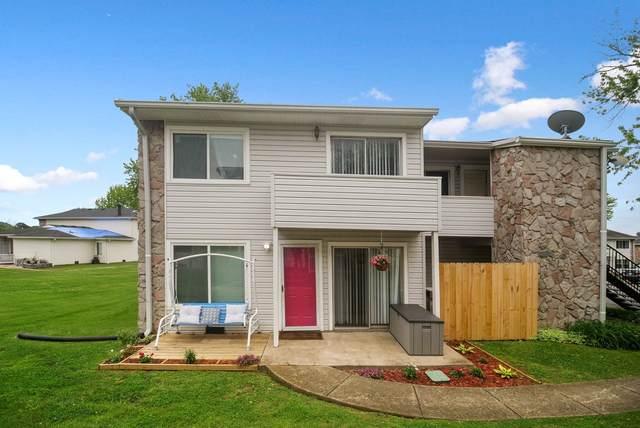 810 Bellevue Rd #219, Nashville, TN 37221 (MLS #RTC2266364) :: RE/MAX Fine Homes
