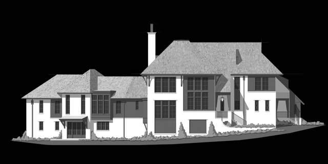 6452 Penrose Dr, Brentwood, TN 37027 (MLS #RTC2266475) :: Kimberly Harris Homes