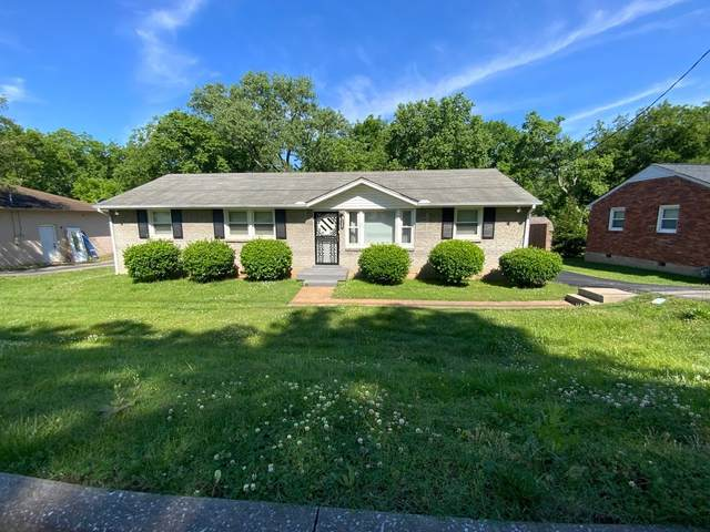 4997 Edmondson Pike, Nashville, TN 37211 (MLS #RTC2266482) :: RE/MAX Fine Homes