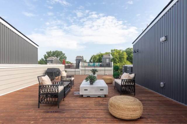 506 31st Ave N C, Nashville, TN 37209 (MLS #RTC2266579) :: RE/MAX Homes and Estates, Lipman Group
