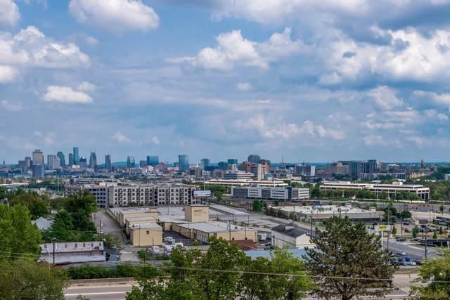 414B 33rd Avenue North, Nashville, TN 37209 (MLS #RTC2266581) :: RE/MAX Fine Homes