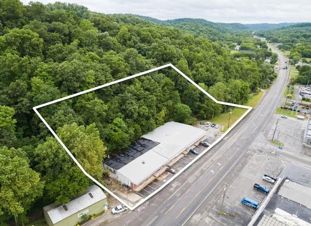 1205 Louisville Highway, Goodlettsville, TN 37072 (MLS #RTC2266582) :: Kimberly Harris Homes