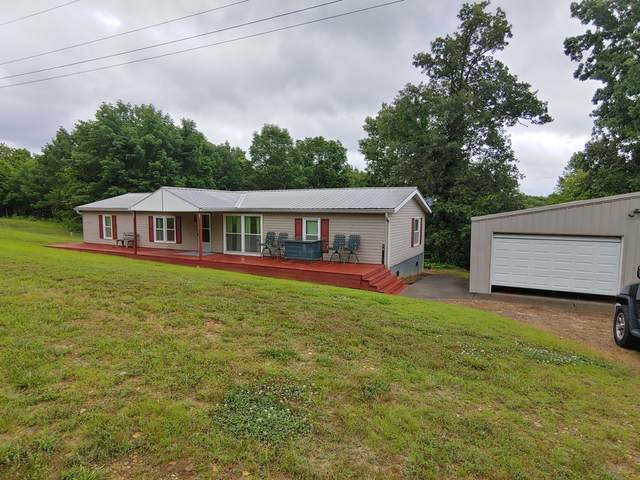 46 Bluff Point Ln, Waverly, TN 37185 (MLS #RTC2266603) :: RE/MAX Homes and Estates, Lipman Group