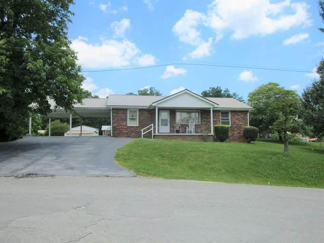 112 Rose Ave, Monterey, TN 38574 (MLS #RTC2266606) :: Village Real Estate