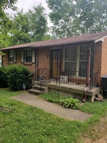 642 James Ave, Nashville, TN 37209 (MLS #RTC2266623) :: Hannah Price Team