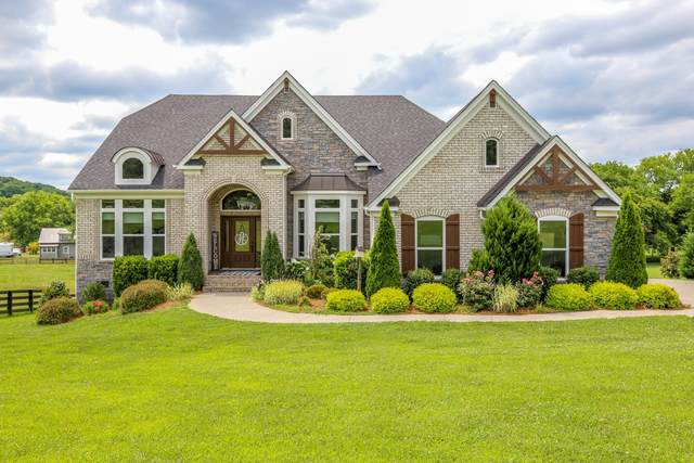 7346 Magnolia Valley Dr, Eagleville, TN 37060 (MLS #RTC2266658) :: DeSelms Real Estate
