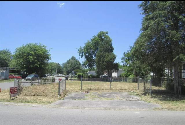 1233 Bubbling Well Rd, Madison, TN 37115 (MLS #RTC2266670) :: John Jones Real Estate LLC