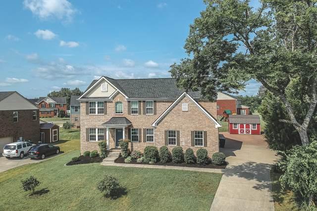 3120 Firerock Dr, Murfreesboro, TN 37128 (MLS #RTC2266691) :: The Helton Real Estate Group