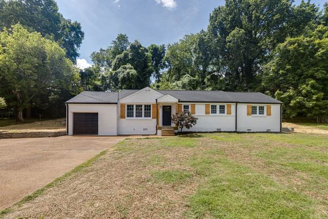 91 Mccall St, Nashville, TN 37211 (MLS #RTC2266738) :: Maples Realty and Auction Co.