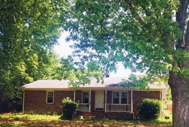 71 Mcquade Cir, Mc Minnville, TN 37110 (MLS #RTC2266742) :: Candice M. Van Bibber | RE/MAX Fine Homes