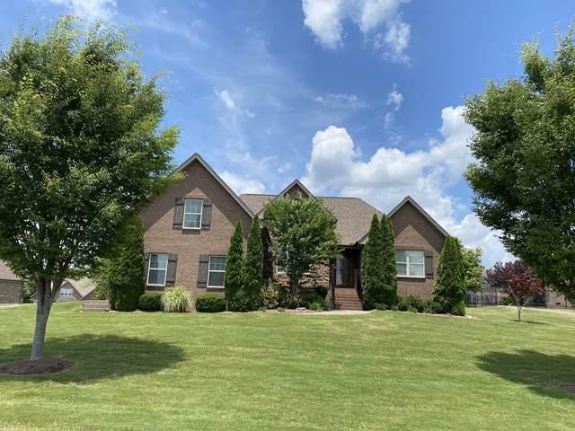 203 Ridgeview Preserve Dr, Mount Juliet, TN 37122 (MLS #RTC2266754) :: Candice M. Van Bibber | RE/MAX Fine Homes