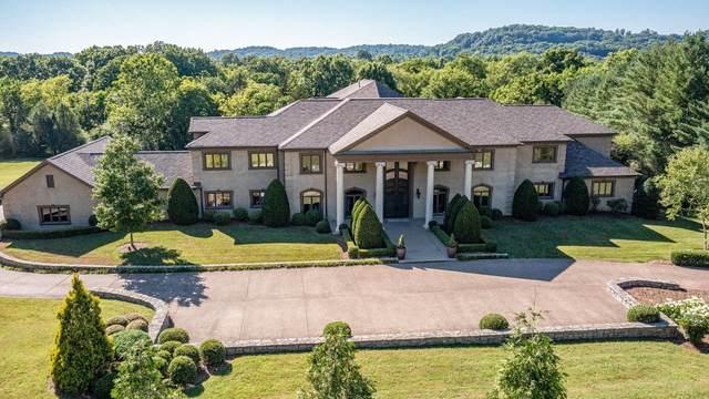6261 Hillsboro Pike, Nashville, TN 37215 (MLS #RTC2266763) :: Armstrong Real Estate
