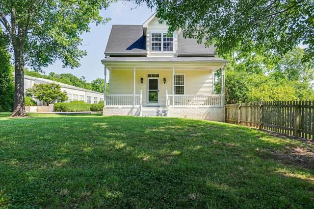 4038 Clovercroft Rd, Franklin, TN 37067 (MLS #RTC2266773) :: Nashville on the Move