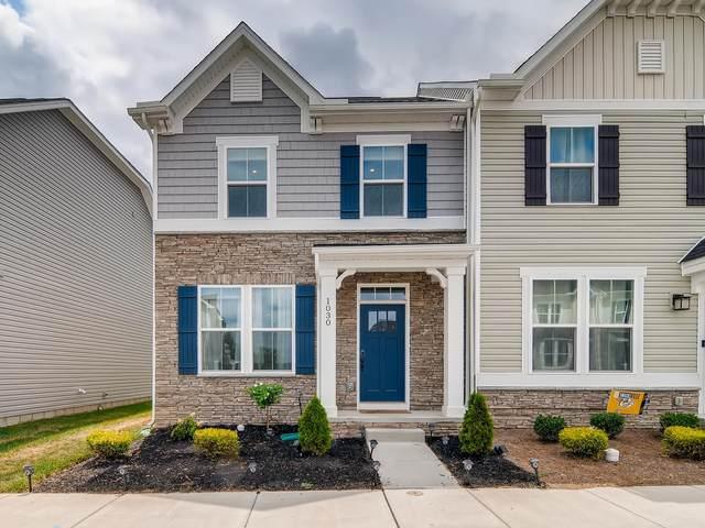4316 Summercrest Blvd #1030, Antioch, TN 37013 (MLS #RTC2266777) :: John Jones Real Estate LLC