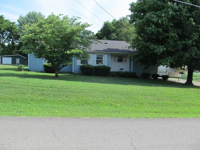 1020 Fox Lane, Lewisburg, TN 37091 (MLS #RTC2266788) :: Oak Street Group