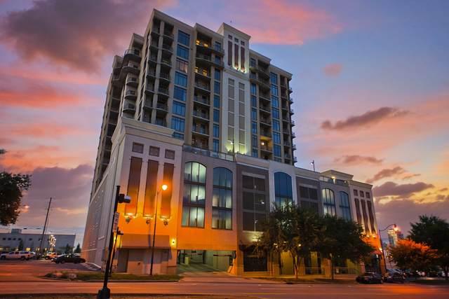 1510 Demonbreun St #1206, Nashville, TN 37203 (MLS #RTC2266795) :: EXIT Realty Bob Lamb & Associates
