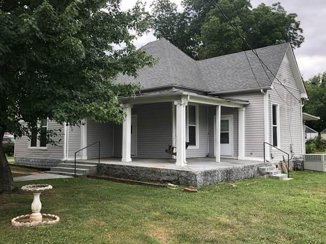 106 Main St, Smyrna, TN 37167 (MLS #RTC2266803) :: The Godfrey Group, LLC