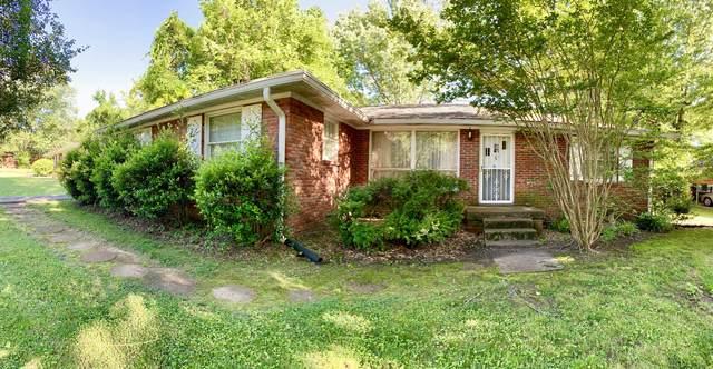 14 Brandywine Dr, Clarksville, TN 37042 (MLS #RTC2266804) :: The Helton Real Estate Group
