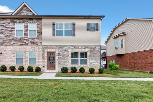 107 Whitman Xing, Clarksville, TN 37043 (MLS #RTC2266818) :: Platinum Realty Partners, LLC