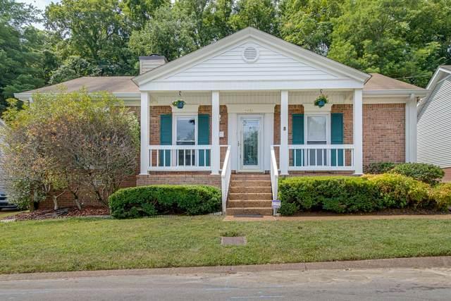 5481 Village Way, Nashville, TN 37211 (MLS #RTC2266820) :: Oak Street Group