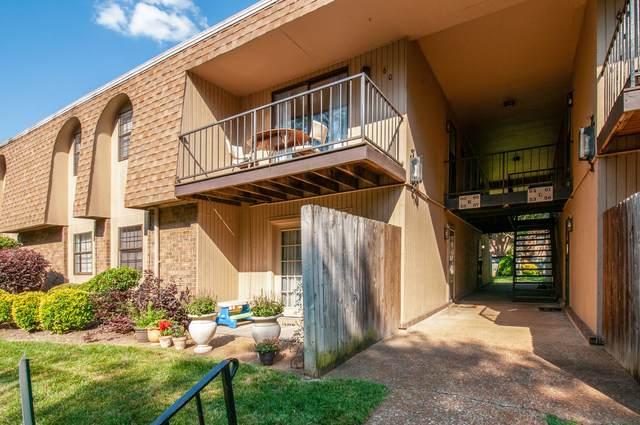 420 Walton Ln K57, Madison, TN 37115 (MLS #RTC2266830) :: Village Real Estate