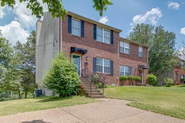 2531 Willowbranch Dr, Nashville, TN 37217 (MLS #RTC2266853) :: Candice M. Van Bibber   RE/MAX Fine Homes