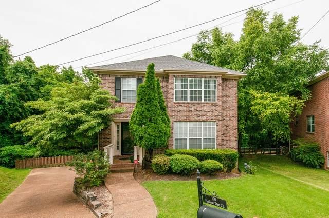 309 Hollow Tree Ct, Nashville, TN 37221 (MLS #RTC2266857) :: Oak Street Group