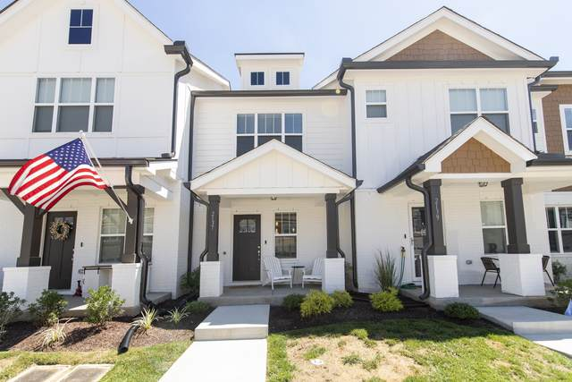 2137 Bayport Ave, Old Hickory, TN 37138 (MLS #RTC2266871) :: Nashville on the Move