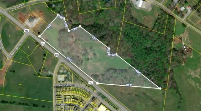 6292 Highway 41-A, Pleasant View, TN 37146 (MLS #RTC2266875) :: Fridrich & Clark Realty, LLC