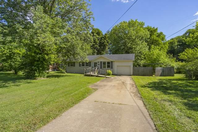 128 S Valley Rd, Hendersonville, TN 37075 (MLS #RTC2266880) :: Candice M. Van Bibber   RE/MAX Fine Homes