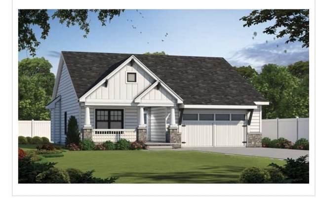 34 Marcella Falls Rd, Ethridge, TN 38456 (MLS #RTC2266887) :: Candice M. Van Bibber | RE/MAX Fine Homes