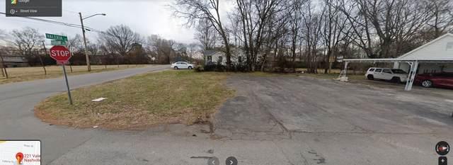 221 Valeria St, Nashville, TN 37210 (MLS #RTC2266952) :: Candice M. Van Bibber | RE/MAX Fine Homes