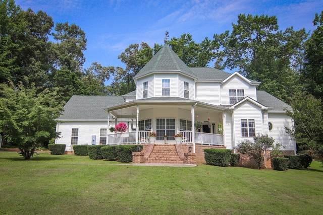 7593 Rock Creek Rd, Tullahoma, TN 37388 (MLS #RTC2266957) :: Village Real Estate