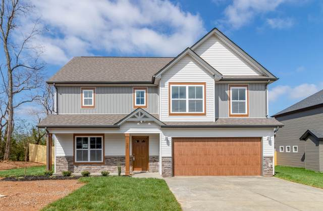 21 Charleston Oaks, Clarksville, TN 37042 (MLS #RTC2267010) :: Real Estate Works