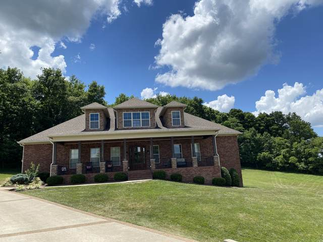 5309 Mead Park Ct, Thompsons Station, TN 37179 (MLS #RTC2267052) :: RE/MAX Fine Homes