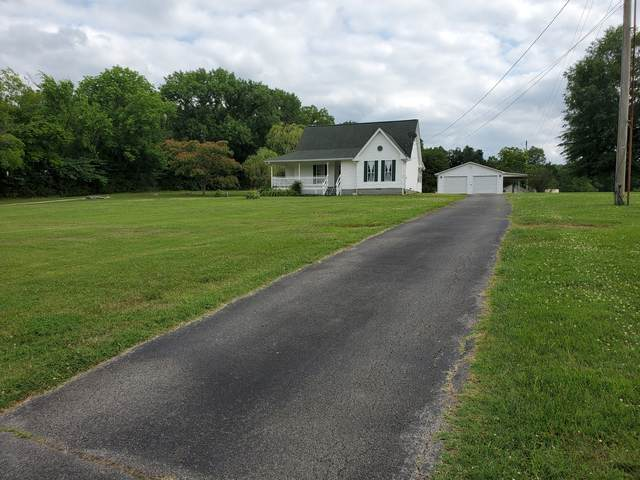 970 Chicken Rd, Lebanon, TN 37090 (MLS #RTC2267058) :: Maples Realty and Auction Co.