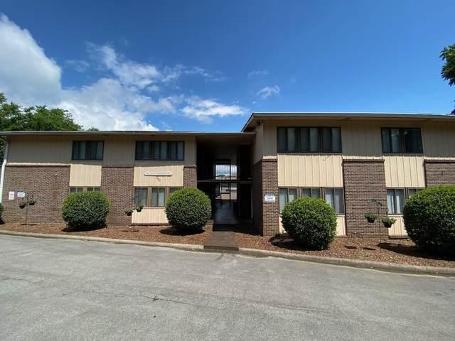 3210 Orleans Dr #10, Nashville, TN 37212 (MLS #RTC2267085) :: Kimberly Harris Homes